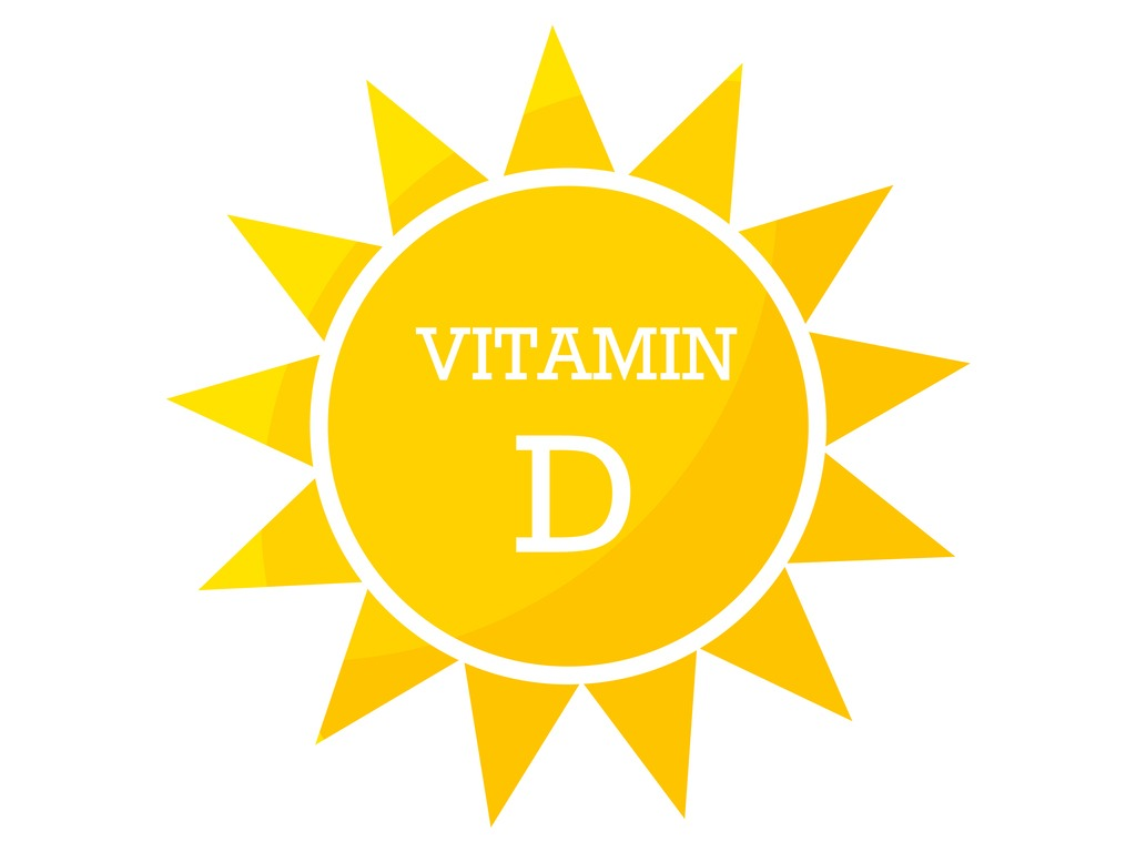 Vitamin D Important for Health